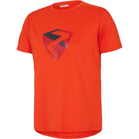 Ziener Nolaf T-Shirt Men, new red